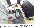 modern luxury interior design. 53998271