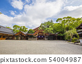 Scenery of Atsuta Shrine 54004987