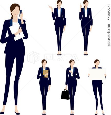 職業婦女 54005571