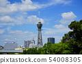 Tsutenkaku Osaka prefecture 54008305