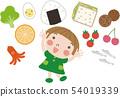 我爱食物女孩8(各种成分) 54019339