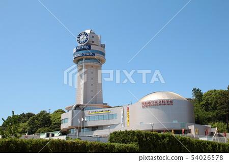 아카시 시립 천문 과학관 54026578