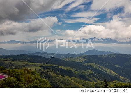 Charentacean Plateau 54033144