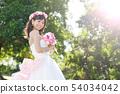 婚礼图像 54034042
