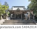 熊野新宮(鎌倉市小倉寺) 54042014