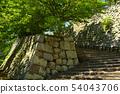 일본 100 대 성 · 아카시 성 54043706