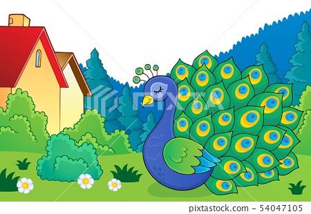 Peacock theme image 5 54047105