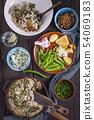 stir fry, recipes, creamy chicken rice soup, fried rice, beans, bibimbap, brown rice, cauliflower 54069183