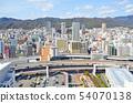 고베의 거리 풍경 54070138