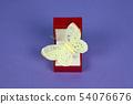 jewel butterfly purple 54076676
