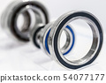 bearings are different size machines for the Metalworking  54077177