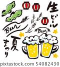 ชุดเครื่องดื่มซัมเมอร์ซัมเมอร์ 54082430