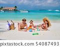 ชายหาด,คน,ผู้คน 54087493