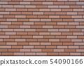 타일의 벽 재료 54090166