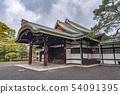 Kyoto Sendong Imperial Palace 54091395