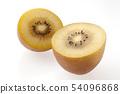 金色的猕猴桃 54096868