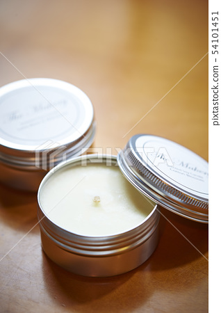Aroma candle candle 54101451