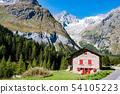 Tour du Mont Blanc 54105223