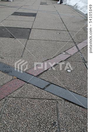 人行道磚 54105849