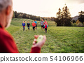 group, people, running 54106966