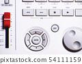 Equipment for sound mixer control. 54111159