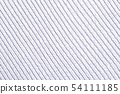 Texture of knitted fabric. 54111185