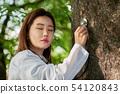 자연보호 54120843