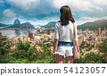 Rio De Janeiro, Brazil 54123057
