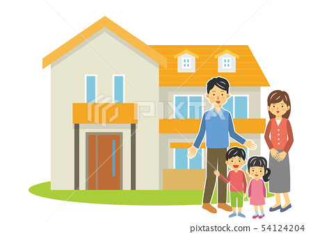 一個家庭 54124204