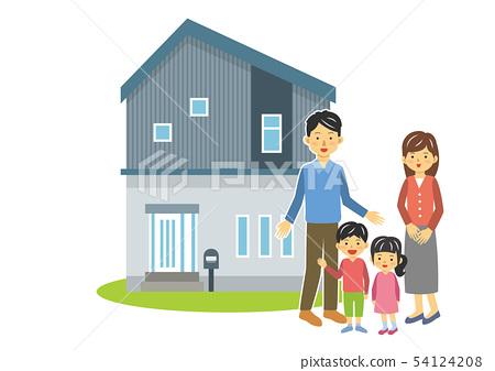 一個家庭 54124208