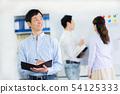 企業形象商人 54125333