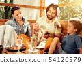ครอบครัว,สวนสาธารณะ,จอด 54126579