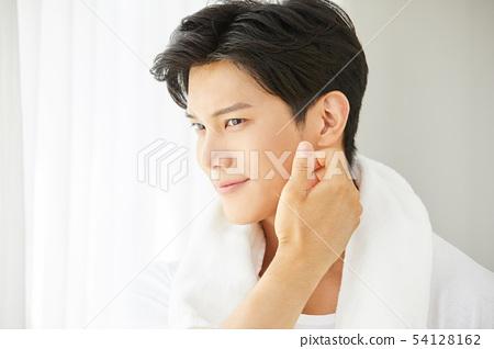 Men men's beauty 54128162