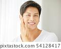 Men men's beauty 54128417