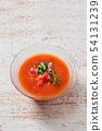 가스 파초 스페인 시원한 국물 gazpacho (spanish cold soup) 54131239