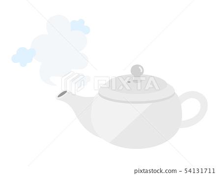 茶壺 54131711