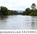 Travel Kanchanaburi river Kwai Yai 54154041