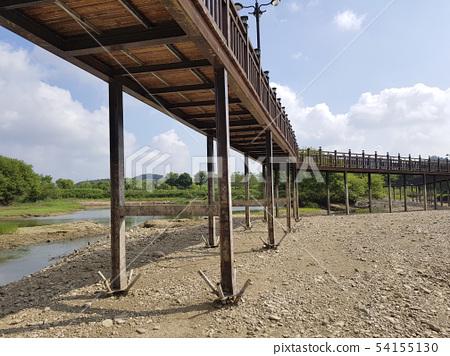 호수 산책로 54155130