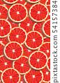 橙色 橘子 橙子 54157384