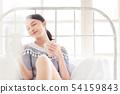 Female lifestyle 54159843
