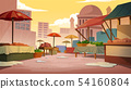 ถนน,อาคาร,อัสดง 54160804