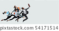 business, dancer, people 54171514