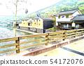Satoyama May Background Material 54172076