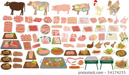 套肉 54174255