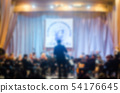 Orchestra conductor manages the orchestra. musical 54176645