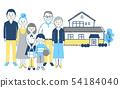 가족과 집 6 블루 54184040