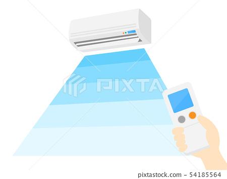 Air condition 54185564