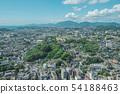 城市景觀 54188463