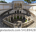 Villa Giulia outdoor etruscan Style in Rome 54189428