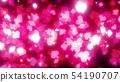 เครื่องหมายบัตรเล่นเอฟเฟกต์ Sparkly Particle 54190707